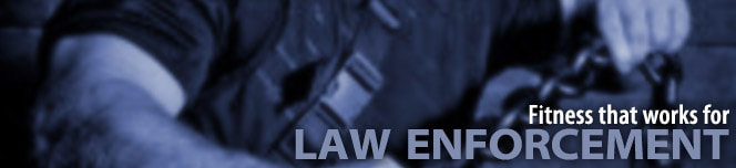 Equipment for Law Enforcement